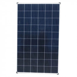 Panou solar fotovoltaic monocristalin 320W 1665x1002x40mm Breckner