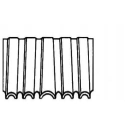 Agrafe mini-croco, tip WM de 18-12 mm 19 000 buc Alsafix