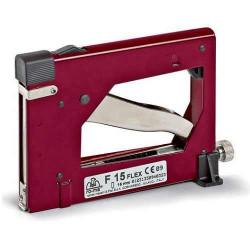 Capsator manual F15 FLEX Alsafix
