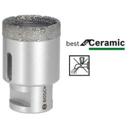 Carota diamantata Dry Speed 35 mm Bosch 2608587121