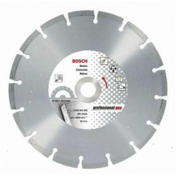 Disc diamantat beton 125 mm Profesional Bosch 2608602197