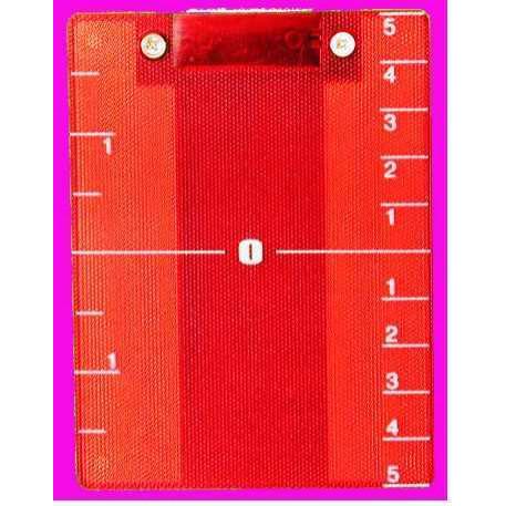 Tabla tinta rosie HEDU Art. 1200