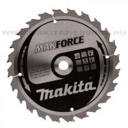 Disc fierastrau circular 165x20 10T B-08159 MAKFORCE Makita