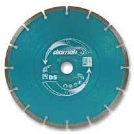 Disc diamantat pentru materiale de constructii 125 mm P-45761 DIAMAK