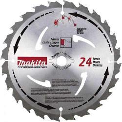 Disc fierastrau circular 165x20 24T B-08006 M FORCE Makita