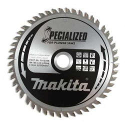 Disc fierastrau circular 165x20 48T B-09298 Makita