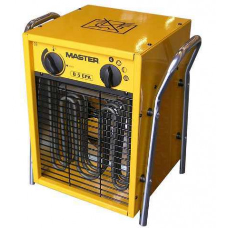 Aeroterma electrica 15 kW B 15 EPB Master
