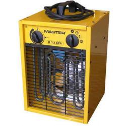 Aeroterma electrica 3,3 kW B 3,3 EPB Master