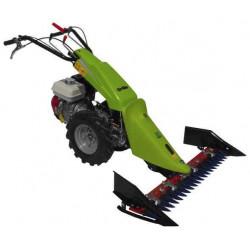Motocositoare 6,5 CP model GF3-GX200-110SF GRILLO cu bara cosire paioase 110cm