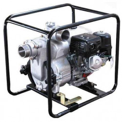 Motopompa pentru apa murdara SWT 100 HX Daishin