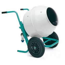 Betoniera IMER Rollbeta 130 cuva 134 litri