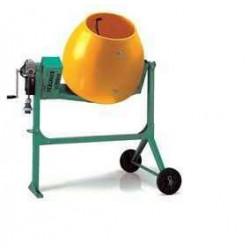 Betoniera Profesionala IMER Syntesi 140 cuva plastic HDPE