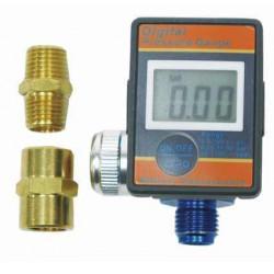 Regulator de presiune pentru aer 0,275 - 11 bar BGS 3263