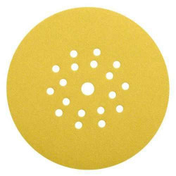 Disc abraziv perforat 225 mm G100 BOSCH 2608608525