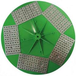 Disc de zgariere 370 mm Eibenstock