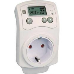 Priza termostat TH810T