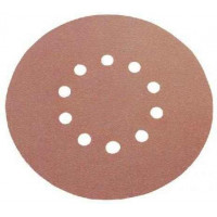 Disc abraziv perforat 225 mm K100 Flex 348.538
