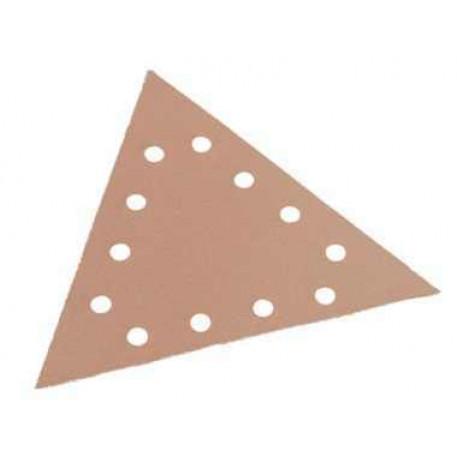 Triunghi abraziv perforat K150 Flex 349.259