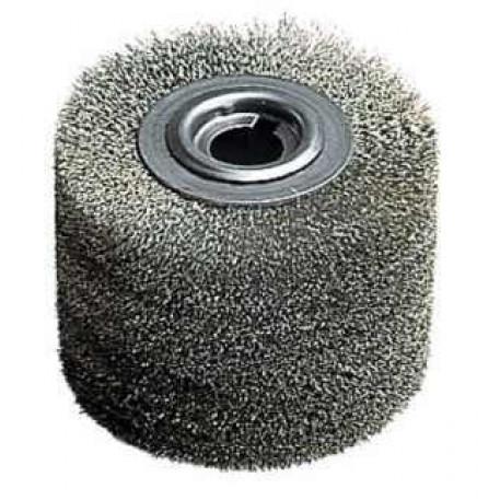 Perie din sarma de inox 100x70 mm 251.625 Flex