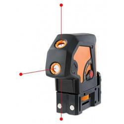 Nivela laser cu 3 puncte GEO3P Geo Fennel
