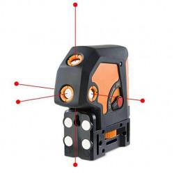 Nivela laser cu 5 puncte GEO5P Geo Fennel