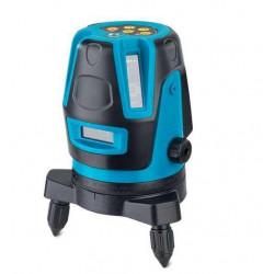 Nivela laser in cruce Ecoline EL 607 Geo-Fennel