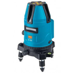 Nivela laser in cruce Ecoline EL 639 Geo-Fennel