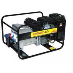 Generator portabil de curent trifazat ENERGY 13500 TE