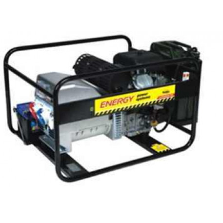 Generator portabil de curent trifazat ENERGY 16000 TE