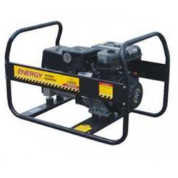 Generator portabil de curent trifazat ENERGY 6000 T