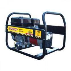 Generator portabil de curent monofazat ENERGY 5500 M