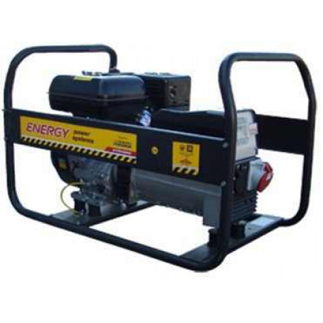 Generator portabil de curent trifazat ENERGY 9000 T