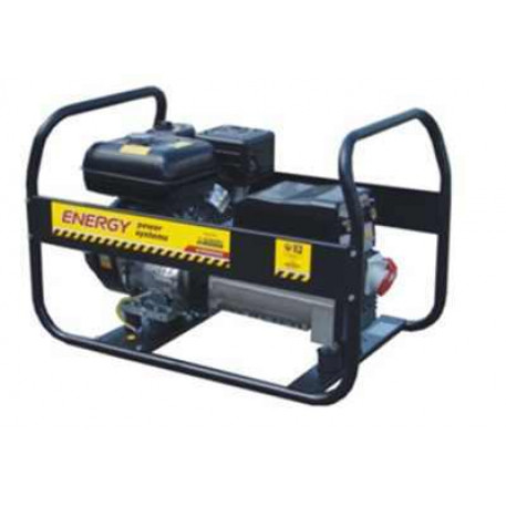 Generator portabil de sudura ENERGY 220 WT