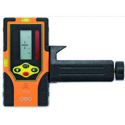Receptor nivela laser rotativa verde FR 45 Green Geo-Fennel