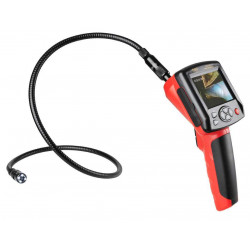 Camera video pentru inspectie cu inregistrare FVE 150 Geo-Fennel