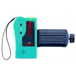 Receptor nivela laser rotativa ELR 701 Geo-Fennel