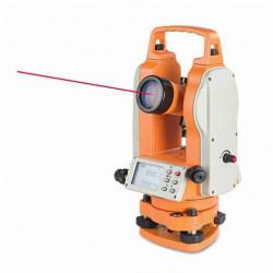 Teodolit electronic cu fascicol laser FET 402K-L Geo-Fennel