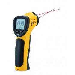 Termometru cu infrarosu cu 2 fascicule laser tip FIRT 800-Pocket