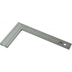 Echer aluminiu 300 mm Hedu B030