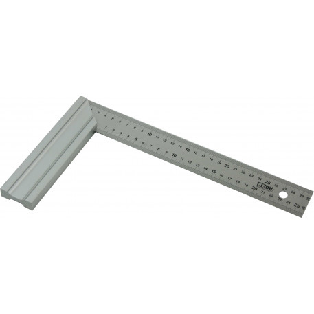 Echer aluminiu 200 mm Hedu B020