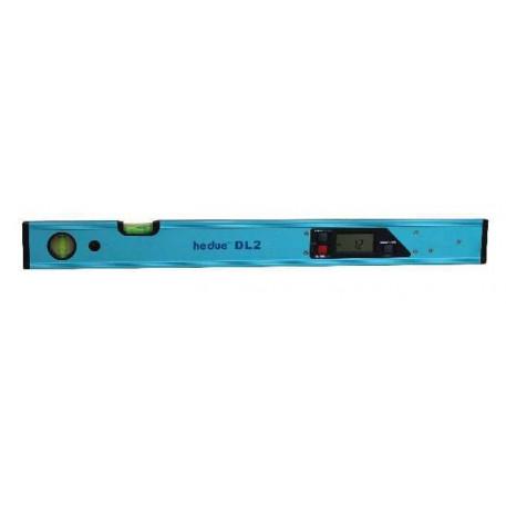 Nivela electronica 60 cm cu magnet DL2 Hedu M553