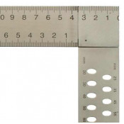 Echere dulgher ZP cu perforatii si serigrafie (4)