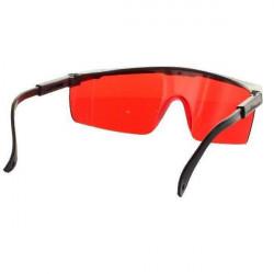 Ochelari laser rosu Hedu 1111