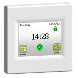 Unitate centrala wireless V24 Watts varianta de comanda SMS