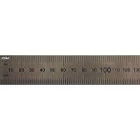 Rigla metalica 150 mm B101 inox