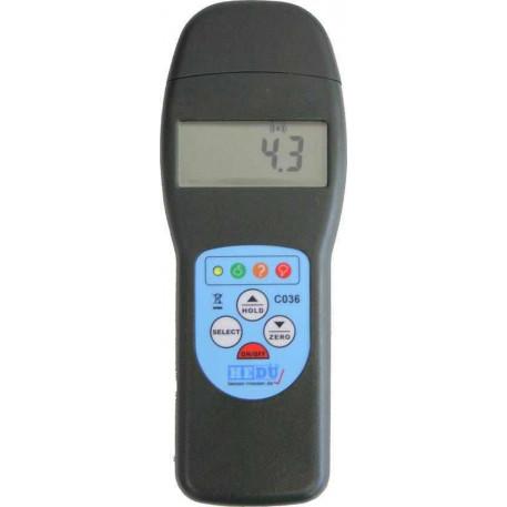 Umidometru Hedu C036
