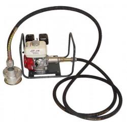 Motopompa pentru ape murdare JIP-3M 5.5