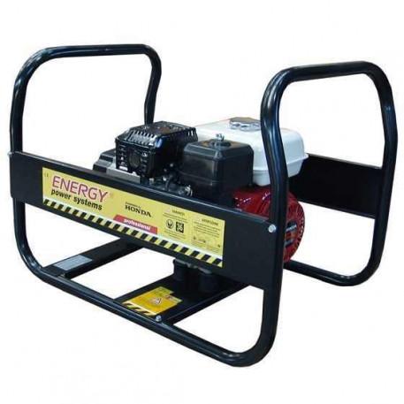 Generator portabil de curent monofazat ENERGY 4500 MH
