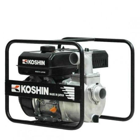 Motopompa apa curata SEV-50X KOSHIN Japonia