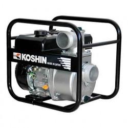 Motopompa apa curata SEV-80X KOSHIN Japonia